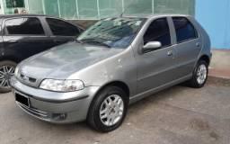 Fiat Palio, ar cond/vidro/trava/alarme/som/roda. Revisado em 2019. Ótimo estado! Urgente! - 2006