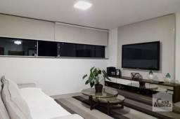 Apartamento à venda com 3 dormitórios em Floresta, Belo horizonte cod:248696