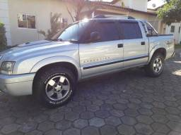 S10 executive diesel - 2011