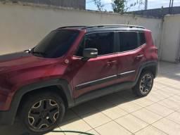 Jeep Renegade - 2017