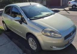 Fiat Punto ELX 1.4 Flex 2008 - 2008