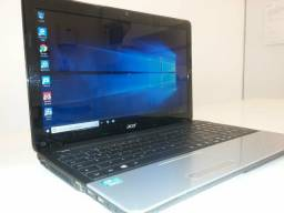 Notebook Acer E1 571 3.10Ghz Hd500 6gb Ram Top