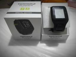 Vendo relógio tom tom super novo