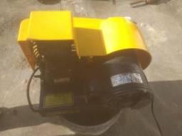 Compressor de poço semi novo