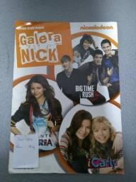 Álbum galera NICK