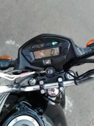 Honda 2018 Nova 700km - 2018