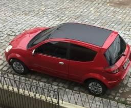 Ford ka completo ar direção vidros e travas elétricas - 2009
