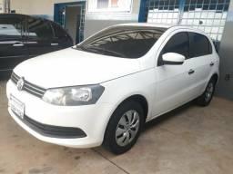 Volkswagen Gol G6 2014 1.0 Completo Branco - 2014