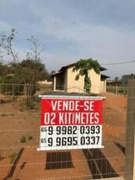 Vende-se 02 Apartamentos novos em Bom Jardim - Nobres