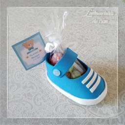Lembrancinhas chá de bebê e festa infantil