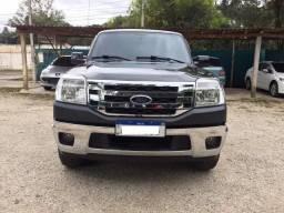Ranger XLT 2012 - 2012