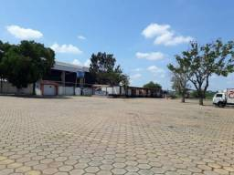 Área com 45 mil m² em Marabá - Localização privilegiada - Fundos para o Rio