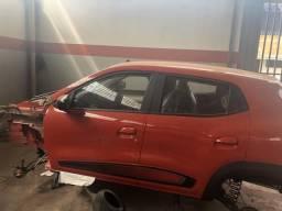 Portas Renault kwid