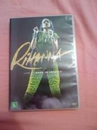 Dvd Rihanna
