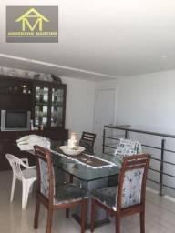 Apartamento 4 quartos na Praia da Costa Ed. Pallas Cód. 4911 z