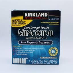 Minoxidil Kirkland Caixa Lacrada Original 5 %