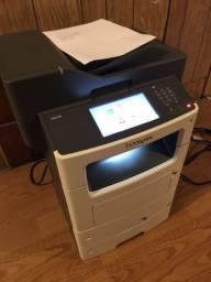 Locação de impressora laser monocromática