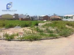 Terreno à venda, 358 m² por r$ 150.000 vale das palmeiras macaé