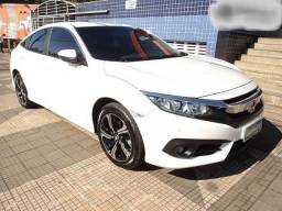 Vendo Civic - 2019