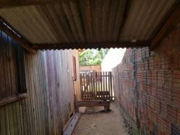 Vendo Casa na Entrada do Belo Jardim II