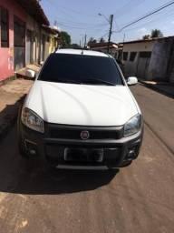 Fiat Strada CE 2018 - 2018