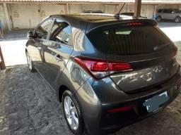 HB20 2018 Premium Automático - 2018