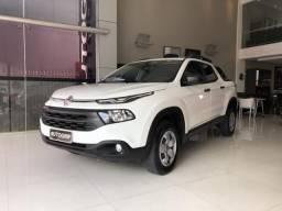 FIAT TORO FREEDOM 1.8 16V FLEX AUT - 2017
