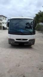 Micro ônibus rodoviario - 2001
