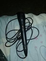 Vemdo microfone