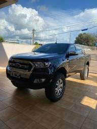 Ford Ranger 3.2 XLT automática - 2018