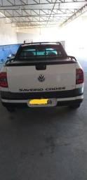 Saveiro Cross CE - 2012