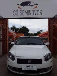 FIAT GRAND SIENA ESSENCE 1.6 16V - 2012