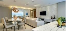 Apartamento Novo 3 Suítes Varanda Gourmet 2 Vagas de Garagem Próximo Goiânia Shopping
