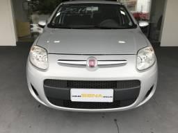 Fiat palio attractive 1.0 4p - 2014