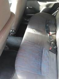 Vendo carro bem conservado e sem pendência com o Detran - 2008