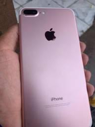 iPhone 7 Plus 128g estado de zero