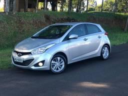 Hyundai HB20 1.6 Premium Aut. 2014