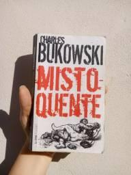 Livro Misto Quente Charles Bukowiski