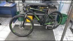 Bike oggi aro 19 7.2 , quadro 19