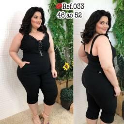 Roupas GG plus Size 46/48/50/52