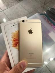 Iphone 6s 16 GB impecável !