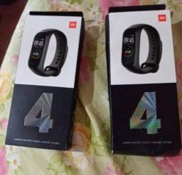 Xiaomi Mi Band 4 + BRINDES