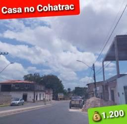 Casa no Cohatrac/Primavera - Prox ao Shopping Passeio e Mateus
