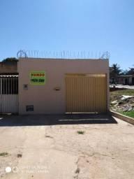 Vendo ótima casa no parque Santa Rita Valparaíso