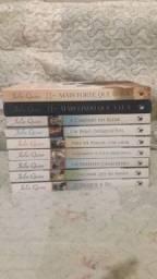 Livros da Júlia Quinn