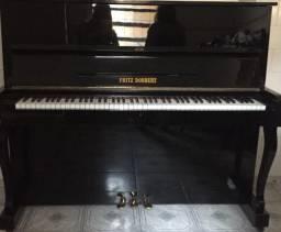 CasaDePianos Temos ShowRoom D Somente Pianos Fritz Dobbert Tops Confira