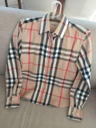 Camisa Burberry Original