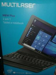 Tablet e notebook M 8w plus