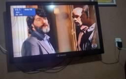 TV 42 polegadas LEIA