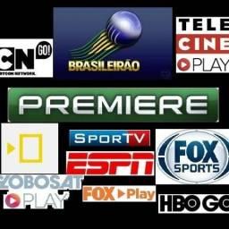 $1 ; recepitor Sky HDTV completao Zap: